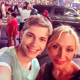 Кристина Орбакайте,российские звезды