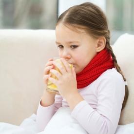 кашель у ребенка,симптомы,как различить кашель,виды кашля