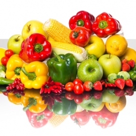 нитраты,как нейтрализовать нитраты,овощи,фрукты