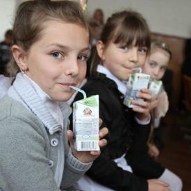 молоко для ребенка,как выбрать,лучшее молоко