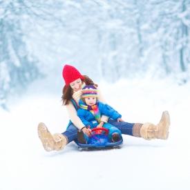 зимние забавы,чем занять ребенка,развлечения для школьника