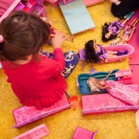 кукла Барби,игрушка,подарки от Деда Мороза