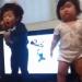танец,видео,смешное детское видео