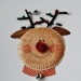 новогодний декор,как украсить стол,апельсиновый декор,свечи из апельсина,елочка из апельсина,сушенный апельсин
