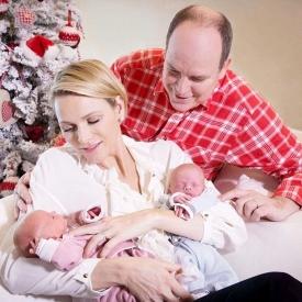 королевская семья,принц Альбер,фото,новорожденный