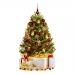 елка,куда деть елку,новогодине праздники,киевзеленстрой