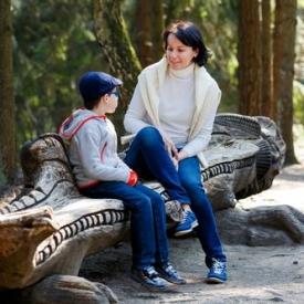 активное слушание,воспитание,дети