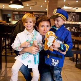 Диана Арбенина,дети звезд,российские звезды,день рождения