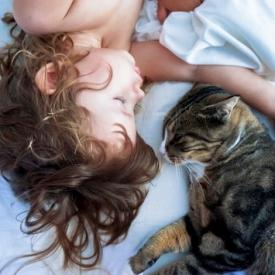 домашнее животное для ребенка,животное для ребенка,как выбрать