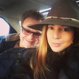 Владимир Пресняков,Наталья Подольская,российские звезды