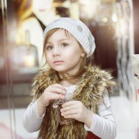 детские духи,детская парфюмерия,детская косметика,новый тренд
