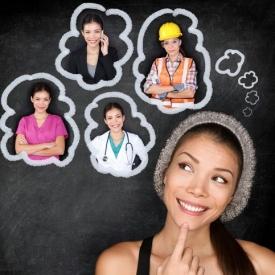7 перспективных профессий, новые профессии