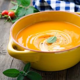 тыквенный суп,питание,полезный продукт