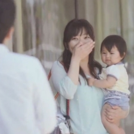 материнство,видео,реклама