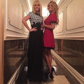 Валерия,российские звезды,Анна Шульгина,фото,спорт