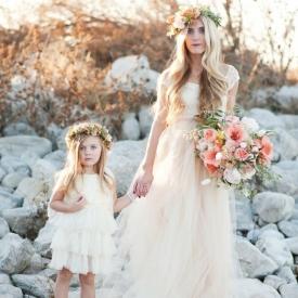 мама и дочь,фото,материнство,как две капли
