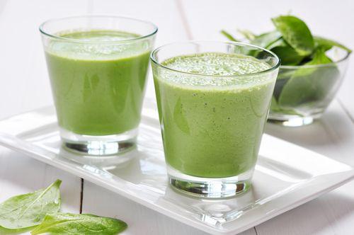 Как быстро похудеть: салатная диета