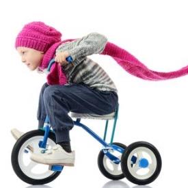 велосипед,первый велосипед