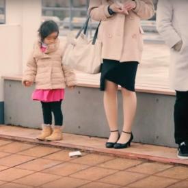 видео,эксперимент,смешное детское видео,трогательное видео,честность