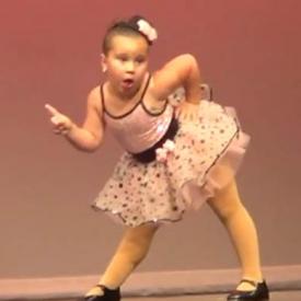 видео,танец,смешное детское видео,Джоанна Колон