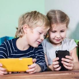 смартфон для школьника,телефон для школьника,негативные последствия