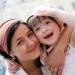 современная мама,время и ребенок