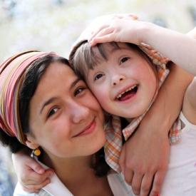 синдром Дауна,дети с синдромом Дауна,интеграция в общество,помощь родителям детей с синдромом Дауна