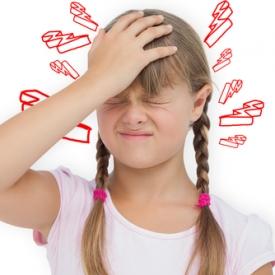 у ребенка болит голова,головная боль у ребенка,причины,как справиться с головной болью,лечение головной боли