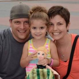 Heather McManamy,рак,история,материнство,забота