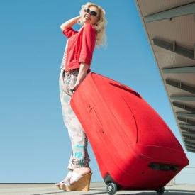 отпуск с ребенком,как упаковать чемодан,что взять с собой на море