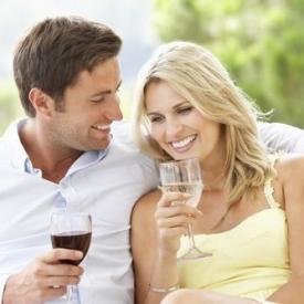 здоровое питание,вино