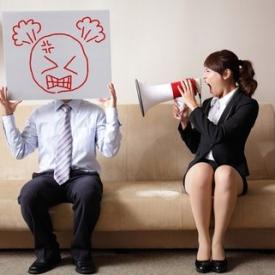 ссора,психология отношения,конфликт
