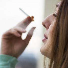 вред курения,курение женщины,как бросить курить