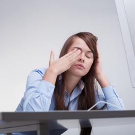 нужно выспаться,признаки недосыпа,признаки не высыпания