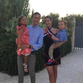 Иванка Трамп,беременные звезды 2015,беременные звезды,как сообщить о беременности