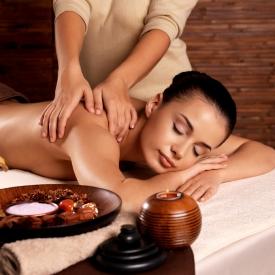 Как создать красивую осанку и может ли каждый стать мастером массажа?