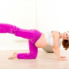 йога,йога и беременность,йога при беременности