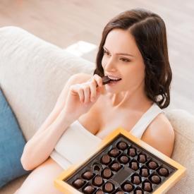 польза шоколада в период беременности