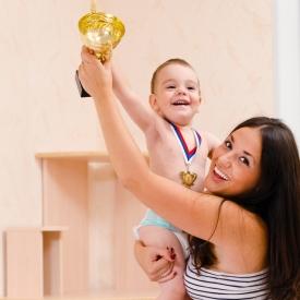 спорт,спорт для ребенка,темперамент,тип темперамента