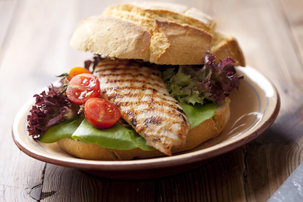 Виды хлеба: хлеб с добавлением семян