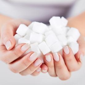 потребление сахара, сахар,сколько сахара