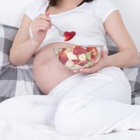 роды,есть во время родов,питание