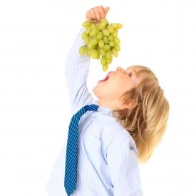 виноград,кишмиш