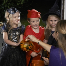 видео,конфеты,Хэллоуин,сладости
