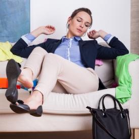 как отдыхать  с ребенком и не уставать