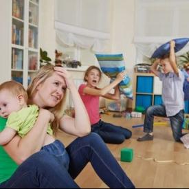 Как воспитать воспитанного ребенка