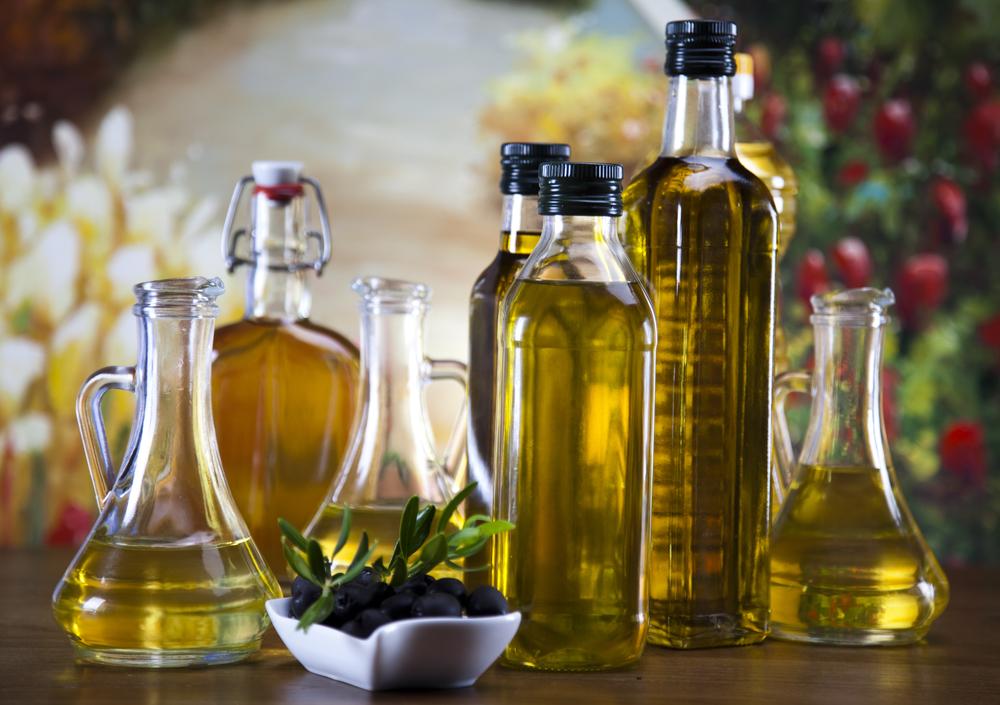 Повышенный холестерин: полезные продукты