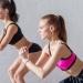 фитнес,спорт,приседания,эффективные приседания,виды приседаний