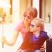 популярные видеоблогеры,мама,детская ревность