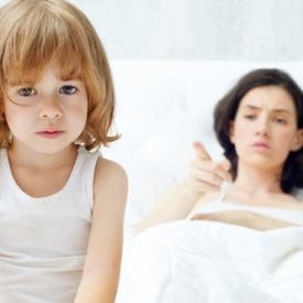 воспитание,ошибки в воспитании